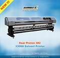 Smark 3208A Solvent Printer with Xaar