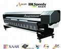 Large Format Solvent Printer ( XAAR126