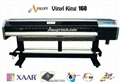 Solvent Plotter  ( XAAR126/300 head )