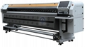 Solvent Printer (  Spectra Polaris 512 )