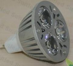 大功率LED射灯