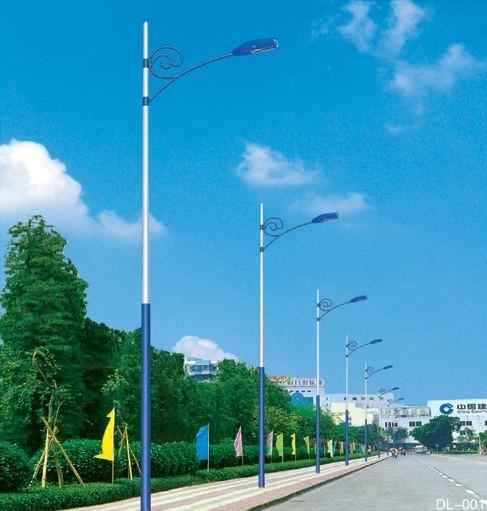 燈杆燈具 1