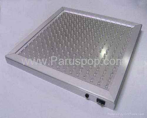 pgl p30 grow panel light parus china manufacturer. Black Bedroom Furniture Sets. Home Design Ideas