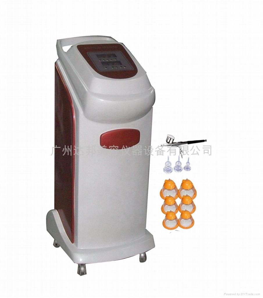 多功能注氧丰胸仪器
