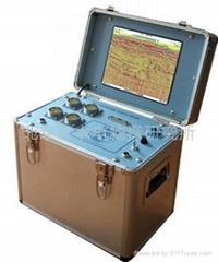 SWS地震仪