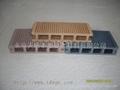 木塑復合材料 2
