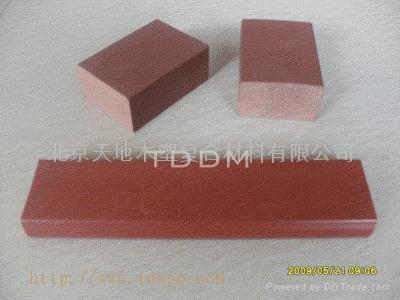 木塑復合材料 3