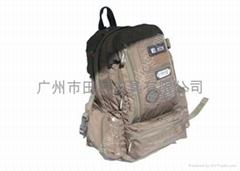 广州田村旅游背包
