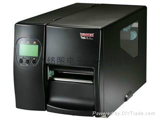 GODEX EZ-2300PLUS工业型条码打印机 1