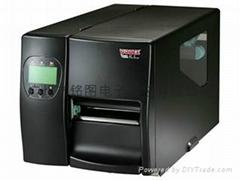 GODEX EZ-2300PLUS工業型條碼打印機