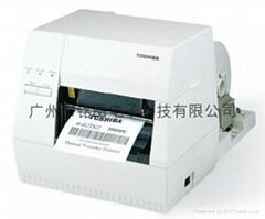 B-462-TS東芝工業型條碼打印機