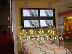 广州AV租赁.广州等离子租赁