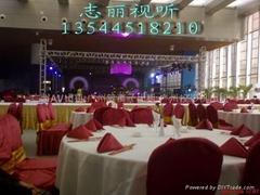 广州LED屏幕出租