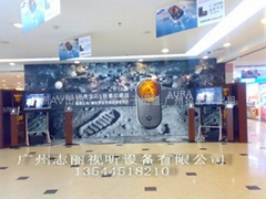 广州液晶电视出租