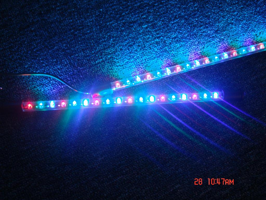 Led Lighting Systems Design Pictures