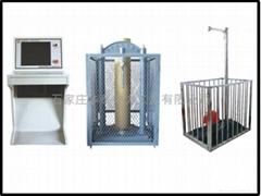 电力安全工器具力学性能试验机拉力试验机