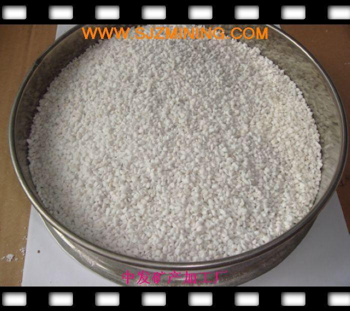 Horticultural perlite manufacturer