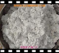 sepiolite fiber/ sepiolite powder