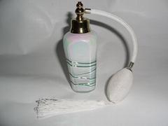 香水瓶气囊喷头