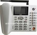 GSM无线固话 2