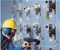 美国UE超声波检测仪UP2000S电气消防安全检测专家