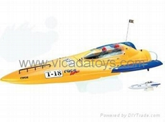 rc boat with good price