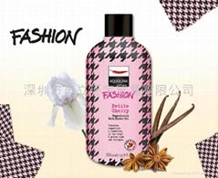 水蓮娜玫瑰香水護膚沐浴露-(俏麗櫻桃)