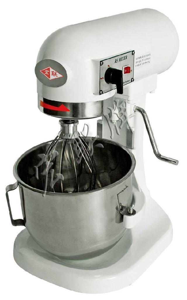 Food Mixer B100 Honglian China Manufacturer Food