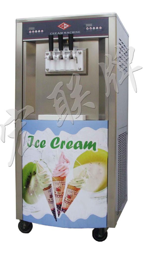 Ice Cream Machine  1