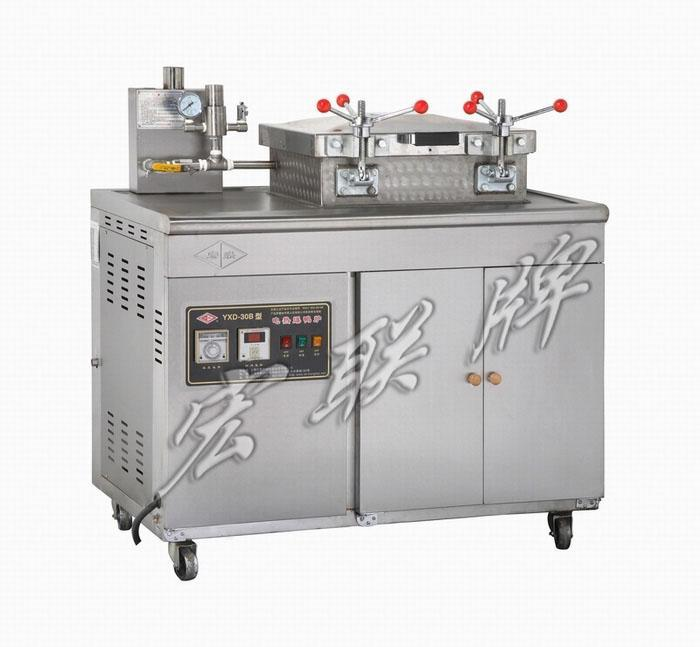 Poultry Deep Fryer  2