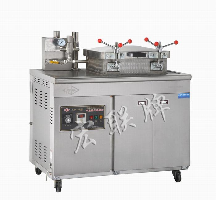 Poultry Deep Fryer  3