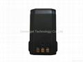 Icom BP232 walkies talkies li-ion