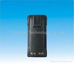 Two way radio Battey for GP320/340/HT750/GP328