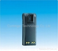 Two-way radio Battery for P040/GP308