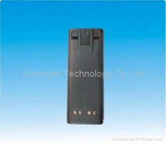 Two-way Radio Battery Pack for HT1000/GP900/MT2000