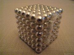 ndfeb sphere magnets