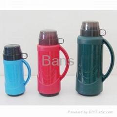 Plastic coffee pot