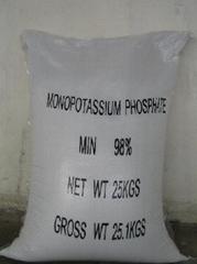 MKP (Mono Potassium Phosphate)