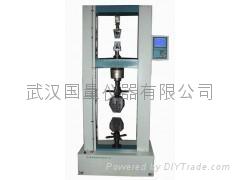 GL028型万能材料试验机