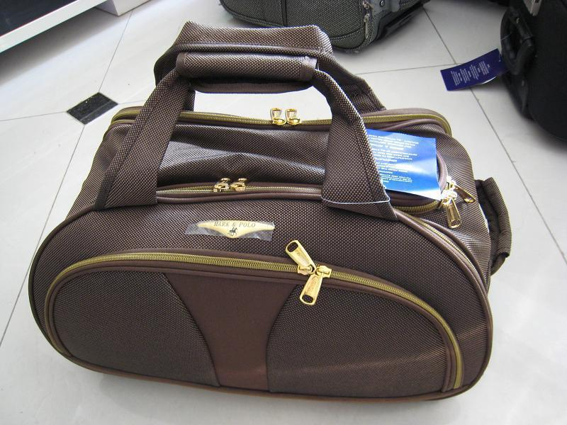 Trolley Bag - 1107 - Mark & Polo (Hong Kong Manufacturer ...