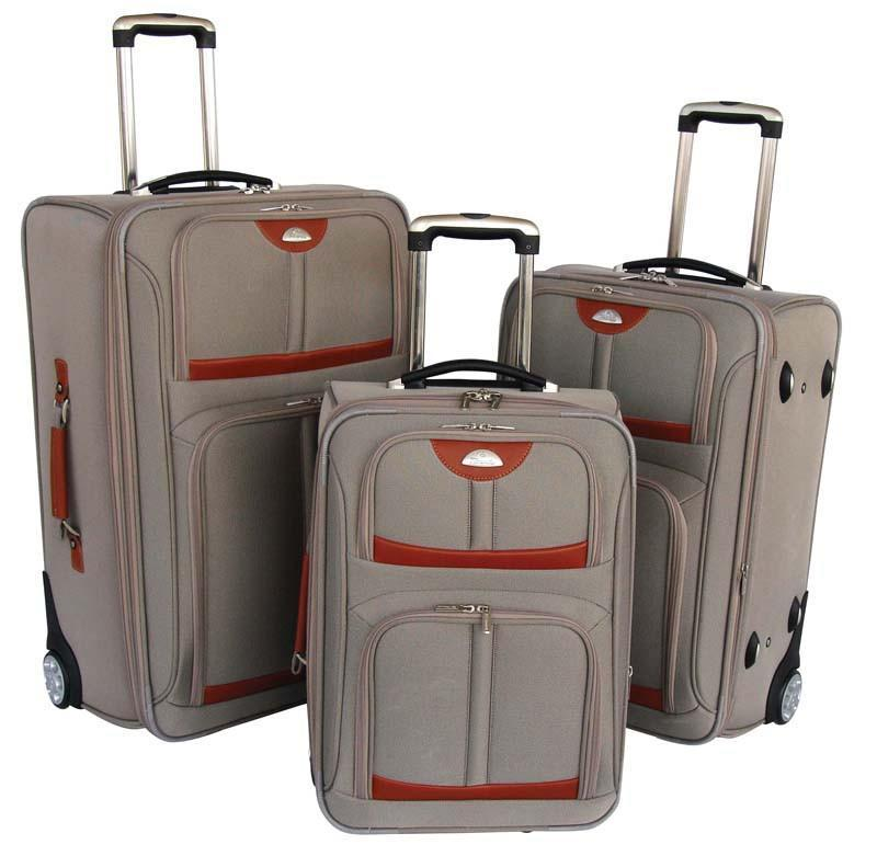 Luggage And Bags - #001 - Sammerry (Hong Kong Manufacturer