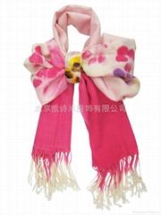 服饰  生产加工     厂家   丝巾