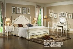 Classical Bedroom Set(FL1530-A)
