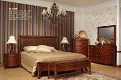 Classical Bedroom Set(FL1838)