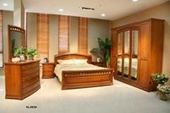 Classical Bedroom Set(FL5810)