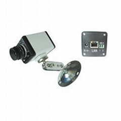 网络摄像机 ip-camera networkcamera