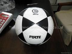 PU Football-Mikasa Panel