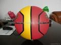 PU 籃球 1