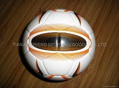 PU Football-Thermal Bonded