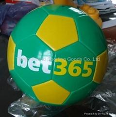 PVC Football-Promotion
